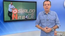 Osvaldo Luís comenta a derrota da Ponte para o Paraná