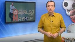 Paulistão: Osvaldo Luís comenta empate do Corinthians