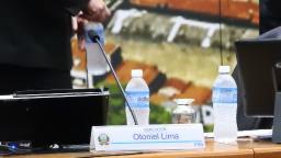 Após perda das funções públicas, Otoniel Lima não vai à sessão