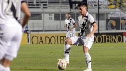 Ponte quer vitória na Copa BR para garantir vantagem em casa
