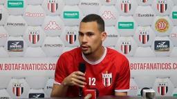 Ferroviária contrata o meia Pablo Oliveira para 2020