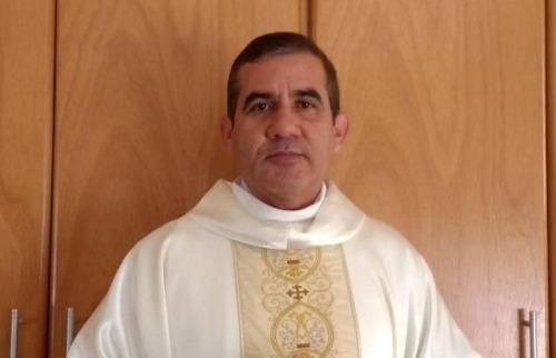 Padre Édson Maurício foi afastado do cargo pelo bispo da Diocese de São Carlos - Foto: Arquivo pessoal