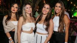 Festa All White encerra a temporada das baladas campineiras