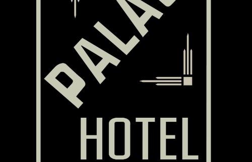 Divulgação - Livro sobre o Palace Hotel