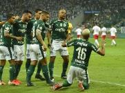 """Brasileiro com """"cara"""" de Paulistão"""