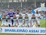 Palmeiras se isola na liderança do ranking de clubes da CBF