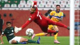 É preciso recolocar o patamar atual do futebol sul-americano
