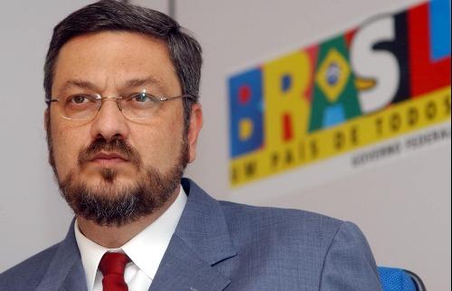 Fotos Públicas - Palocci, homem forte de Lula e Dilma, fecha delação com a PF. Foto: Fotos Públicas