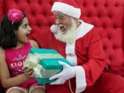 10ª Festa de Chegada do Papai Noel da Rádio RCA acontece hoje