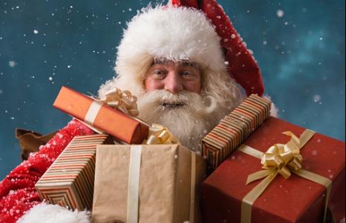 ACidade ON - São Carlos - Papai Noel vai receber crianças no Iguatemi São Carlos