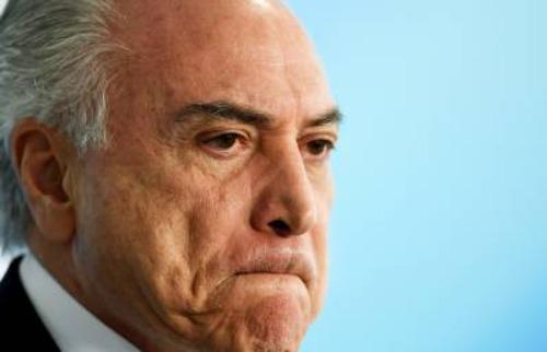 Agência Brasil - Temer