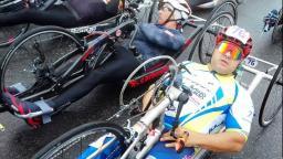 Campeonato Brasileiro de Paraciclismo de Estrada começa sexta