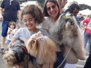 Parada Pet agita shopping de Campinas neste sábado