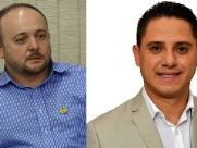 Paraná Filho assume Agricultura e alfineta ex-secretário