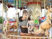 Park do Gorilão promove Dia da Acessibilidade nesta segunda-feira (22)