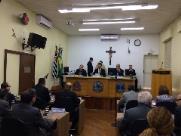 Prefeitura projeta orçamento de R$ 887,6 milhões para 2019
