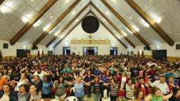 SOS Oração encerra o ano com 3 noites de louvor em São Carlos