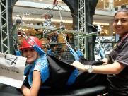 Iguatemi promove evento para comemorar os 80 anos do Batman
