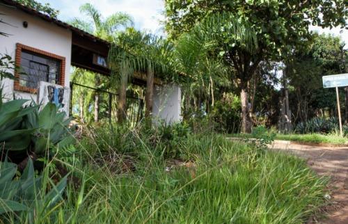 Amanda Rocha/ACidadeON - Parque do Basalto passou a ser responsabilidade da Prefeitura no início de fevereiro (Uma das principais atrações da cidade, parque está fechado desde setembro (Amanda Rocha/ACidadeON)