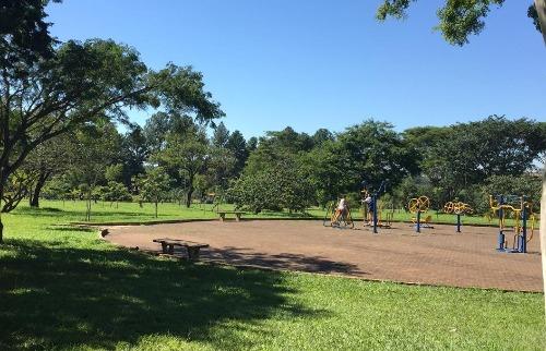 Parque do Botânico em Araraquara (Fotos: ACidadeON) - Foto: ACidade ON - Araraquara