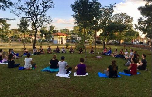 Parque Vivo realiza atividades neste final de semana - Foto: ACidade ON - Araraquara
