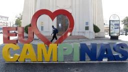 Viva Campinas: Faça uma selfie para o ACidade ON publicar