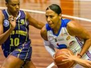 Vera Cruz Campinas vence o Santo André por 77 a 49 pontos
