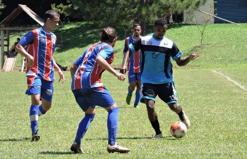 ACidade ON - São Carlos - Partida será a segunda entre as equipes; na primeira, Catanduva FC venceu por 3 a 1 (Foto: Gustavo Curvelo/Divulgação)