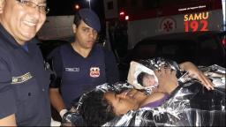 Guarda Civil realiza parto em condomínio de Sertãozinho
