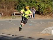 Aumenta o número de acidentes com patinetes