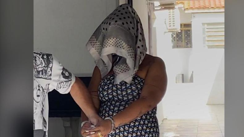 """Polícia de Campinas prende mulher conhecida como """"Loba do Tinder"""" -  cotidiano - ACidade ON Campinas"""