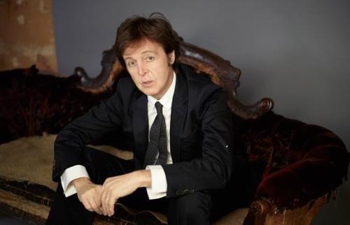 Paul McCartney - Foto: ACidade ON - Araraquara