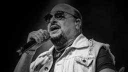 Vítima da covid: Morre Paulinho, cantor da banda Roupa Nova