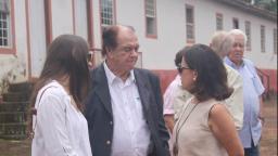 Morre Paulo Botelho de Abreu Sampaio