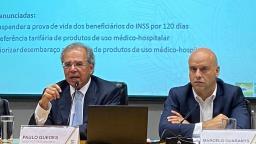 Governo reduz contribuições pagas ao Sistema S por três meses