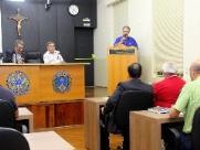 Prefeitura retira PCCV da Câmara para não travar pauta de votação
