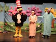Campinas recebe peça teatral gratuita Nina na Terra dos Ipês