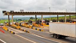 Jaguariúna: Tarifa do pedágio será de R$ 12,70 em dezembro