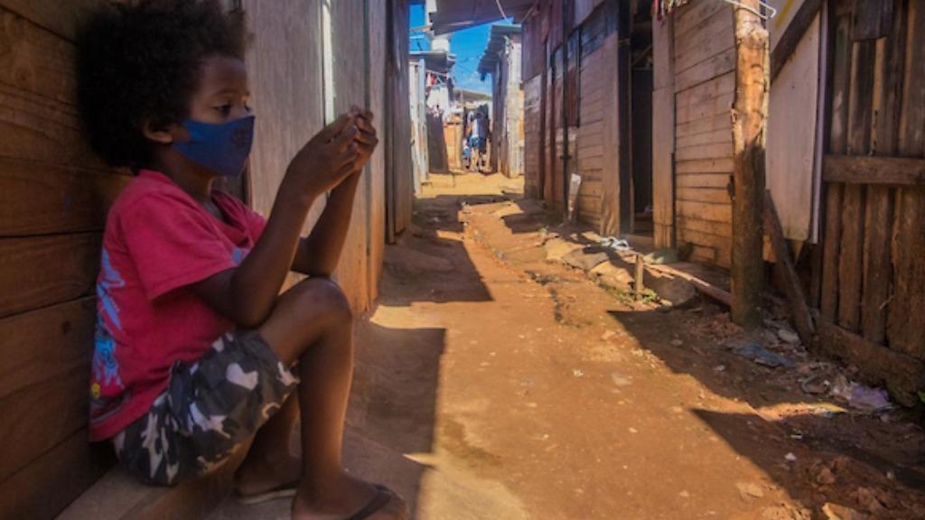 Pedido de Bolsa Família crescem na pandemia. (Foto: Código 19) - Foto: Código 19