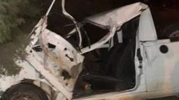 Homem morre após bater veículo contra o poste em Pedreira