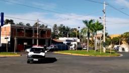 Policiais civis prendem cinco pessoas durante ação em Pedreira