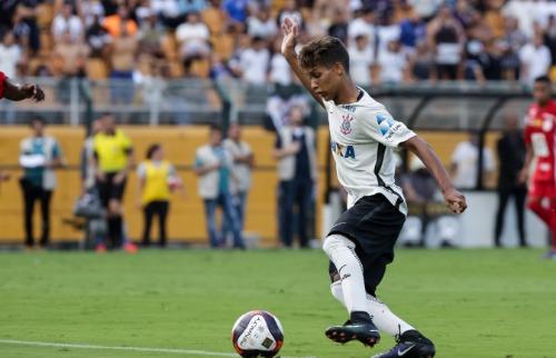 Rodrigo Gazzanel/Agência Corinthians - Pedrinho foi destaque do time campeão do ano passado (Rodrigo Gazzanel/Agência Corinthians)