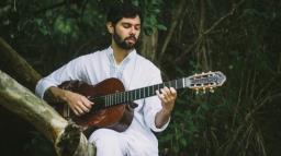 Projeto corredeira canta sobre rio Tietê em show no Sesc Campinas