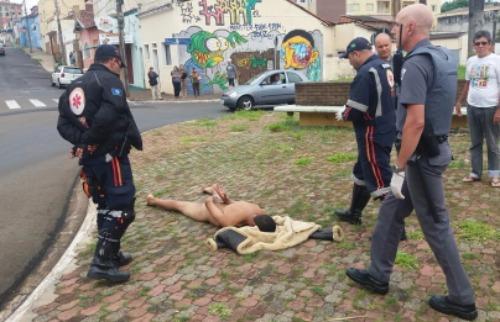 ACidade ON - São Carlos - pelado