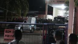 SAP proíbe visitas em penitenciária de Sumaré