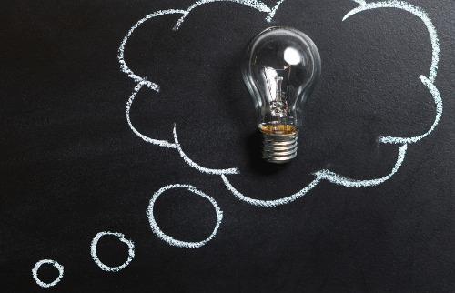 Pensamento - Foto: Pixabay