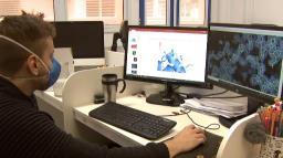 Pesquisa em parceria com o Sirius, de Campinas, quer inibir reprodução de covid