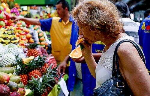 Código 19 - Pesquisa mostra a importância da pesquisa para compras nos supermercados. Foto: Código 19