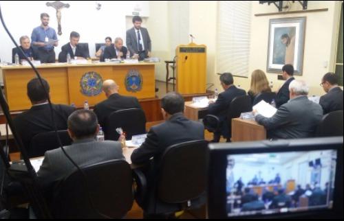 Da reportagem - PGV é votada definitivamente pela Câmara (Cláudio Dias/ACidadeON)