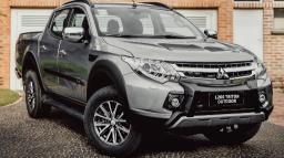 Mitsubishi: força explícita